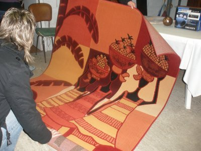 mon tapis africain le pti skyblog de la miss. Black Bedroom Furniture Sets. Home Design Ideas